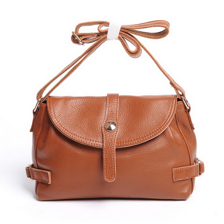 Leather Sling Bag | All Fashion Bags