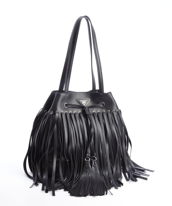 Leather Fringe Bag All Fashion Bags