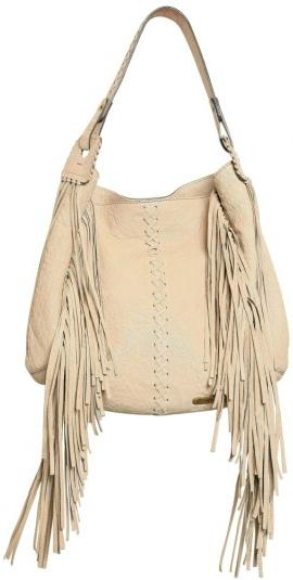 Fringe Leather Handbags
