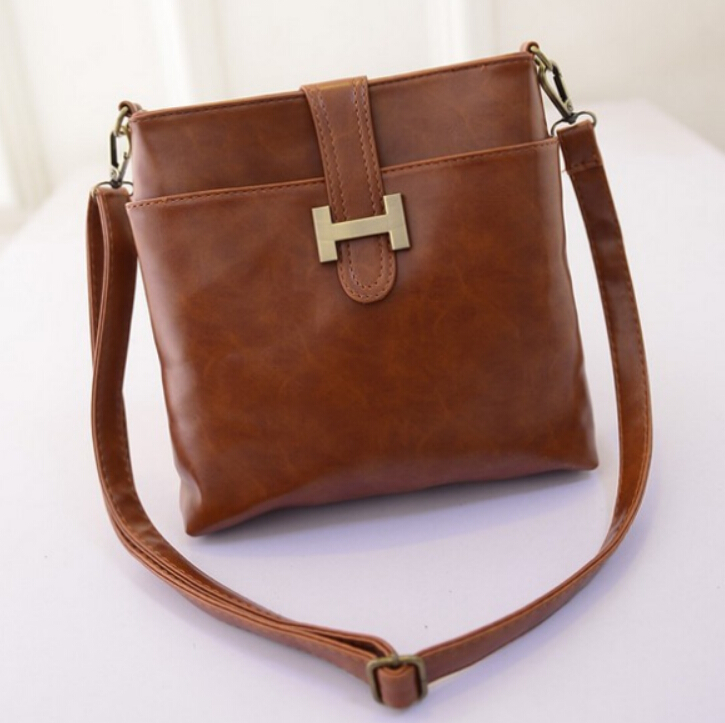 Model Leather Sling Bag | All Fashion Bags