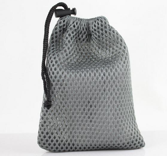 Mesh Drawstring Bags All Fashion