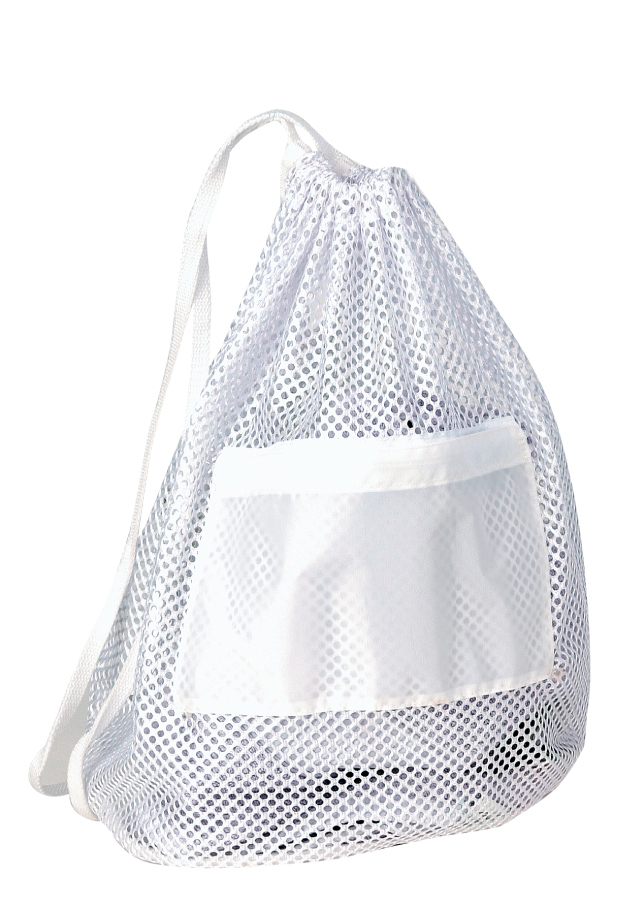 Mesh Drawstring Bags | All Fashion Bags
