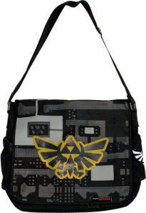 Messenger Zelda Bag