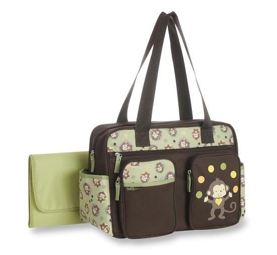 Monkey Diaper Bag All Fashion Bags