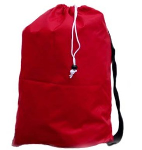 Nylon Drawstring Bag 30cm X 75cm