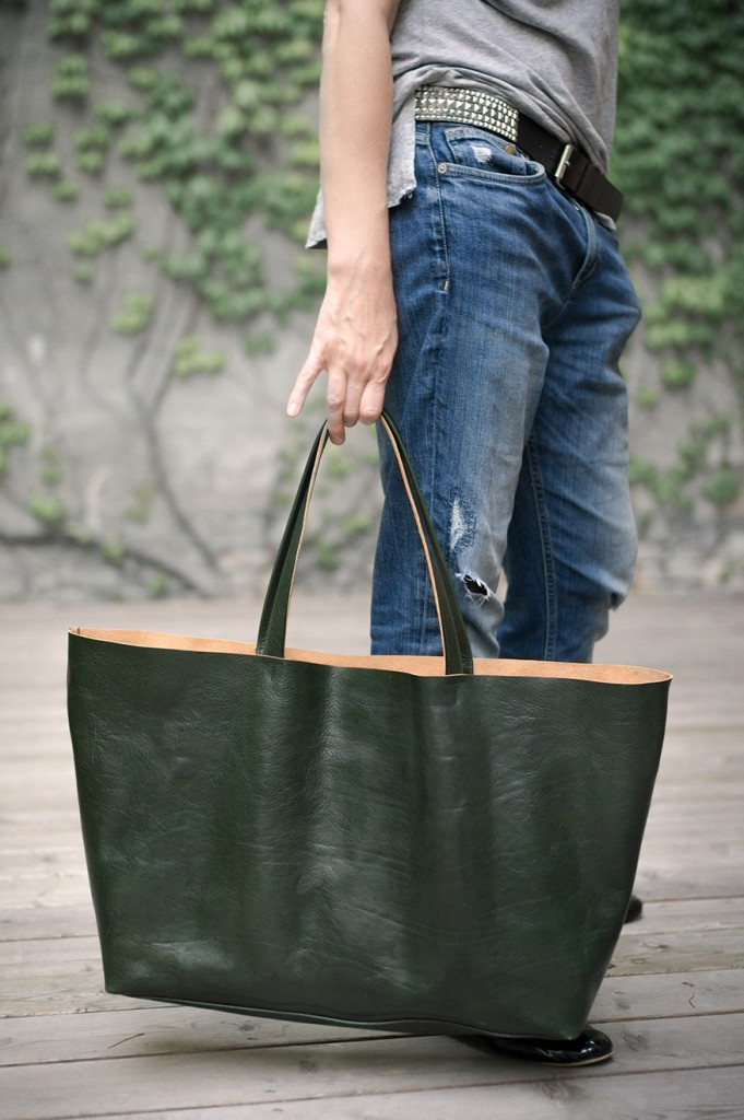 Oversized Leather Handbags Uk