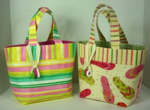Pictures of Kids Beach Bag