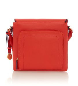 Pictures of Red Crossbody Bag