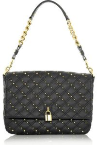 Quilted Leather Bags