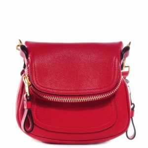 Red Crossbody Bag Pictures