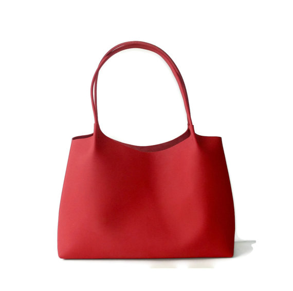 Red Tote Bag | All Fashion Bags