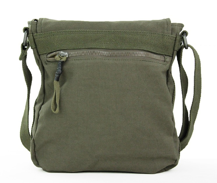 Canvas Shoulder Bag | All Fashion Bags