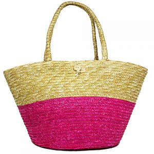 Straw Tote Bag Pictures