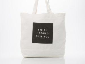 Tote White Bags