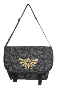 Zelda Messenger Bag Photos