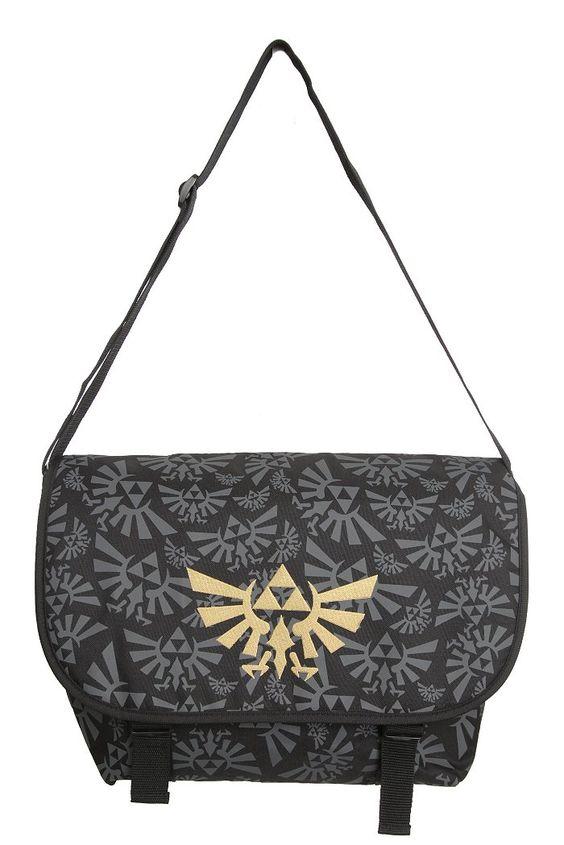 Zelda Messenger Bag All Fashion Bags