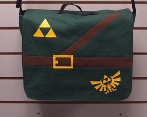 Zelda Messenger Bag Pictures