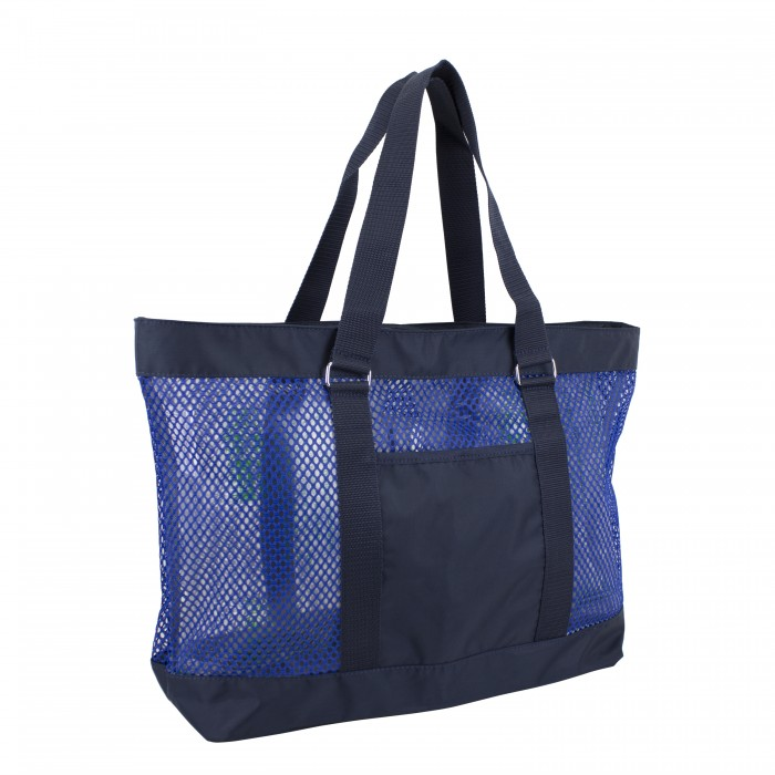 Mesh Beach Bag | All Fashion Bags