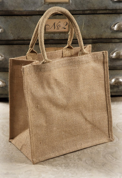 Burlap Tote Bags All Fashion Bags