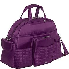 purple diaper bags all fashion bags. Black Bedroom Furniture Sets. Home Design Ideas