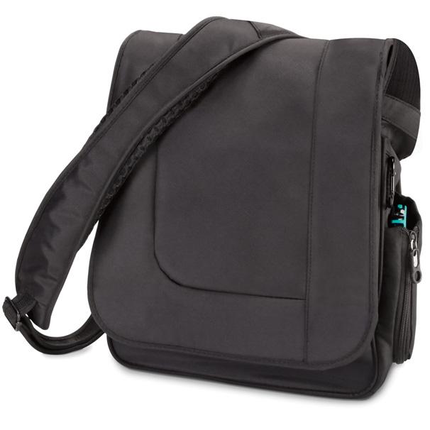 Image result for vertical messenger bag