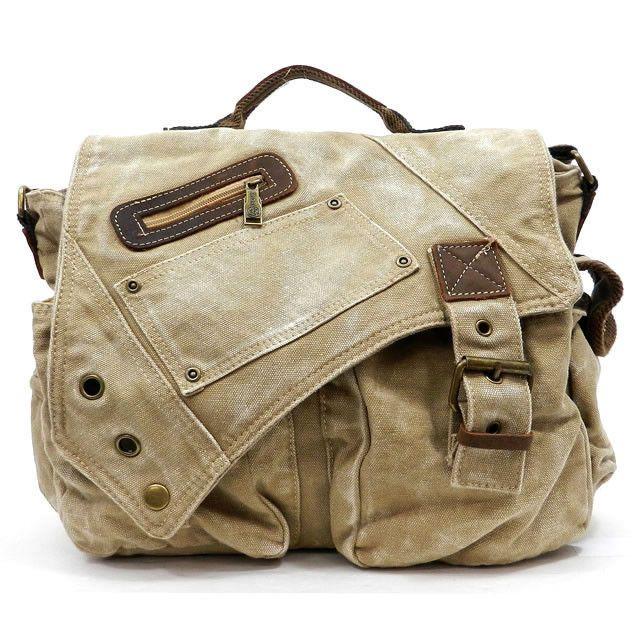 Military Messenger Bags