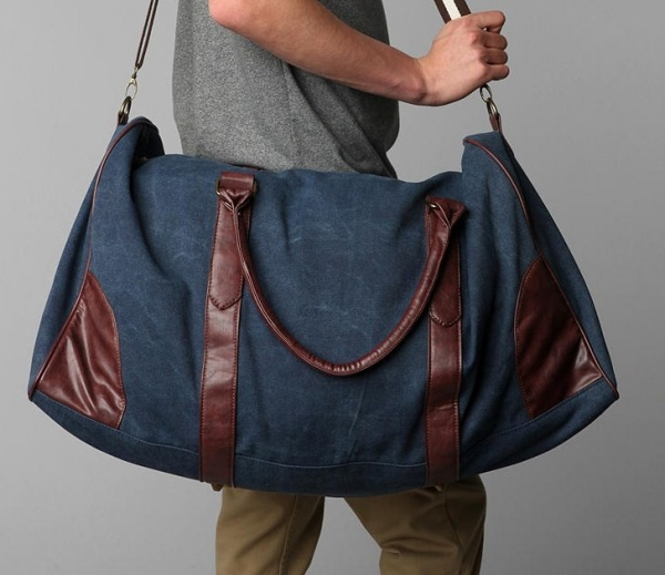 Large Duffle Bags All Fashion
