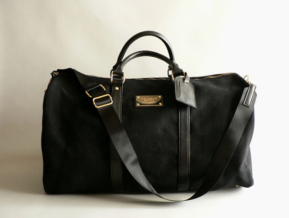 Women S Large Duffle Bag