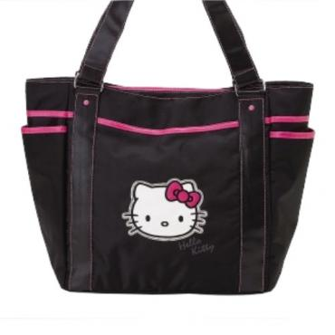 hello kitty diaper bag all fashion bags. Black Bedroom Furniture Sets. Home Design Ideas