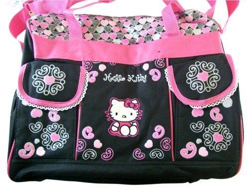 Hello Kitty Diaper Bag All Fashion Bags