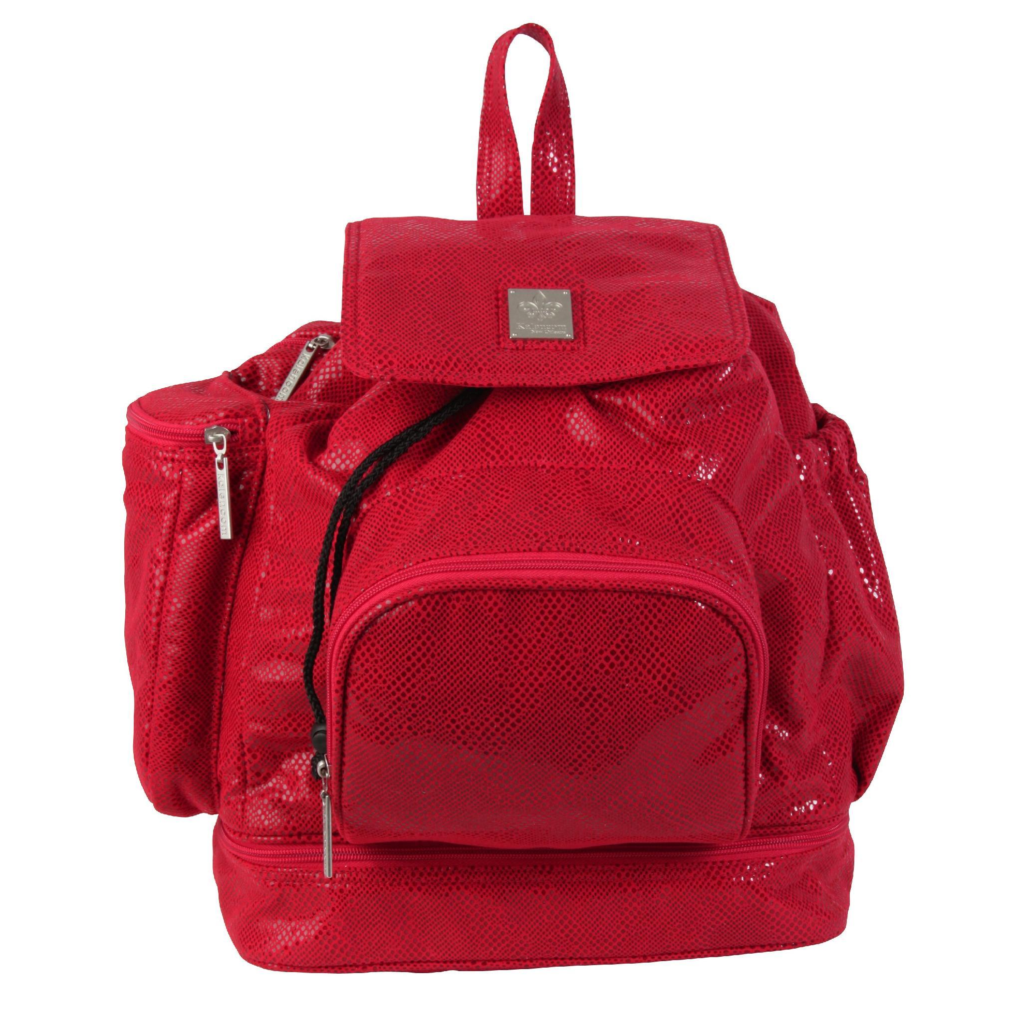 Red Diaper Bag All Fashion Bags