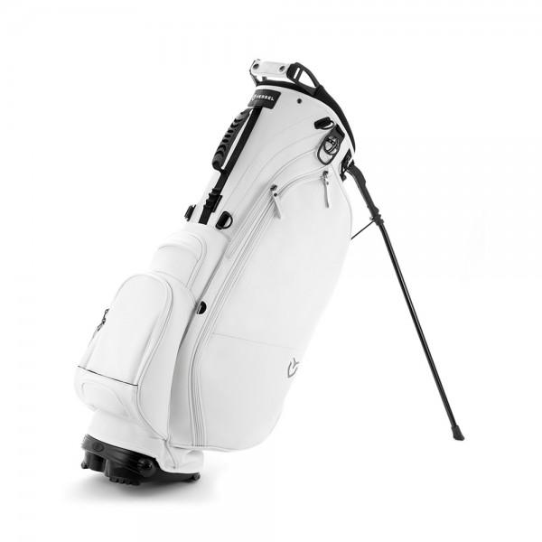 White Golf Bag All Fashion Bags