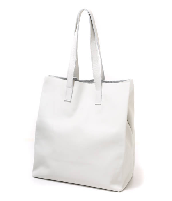 White Leather Bag All Fashion Bags