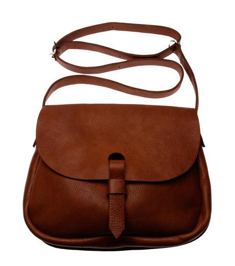 408a7af30c66 Brown Over the Shoulder Bag