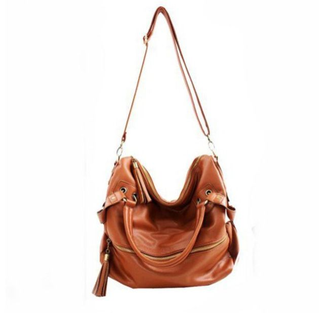 Brown Shoulder Bag All Fashion Bags