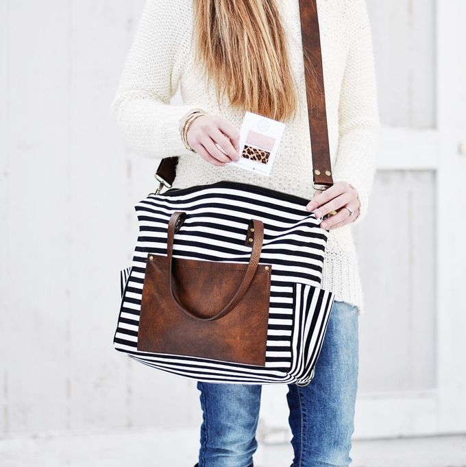Crossbody Diaper Bag All Fashion Bags
