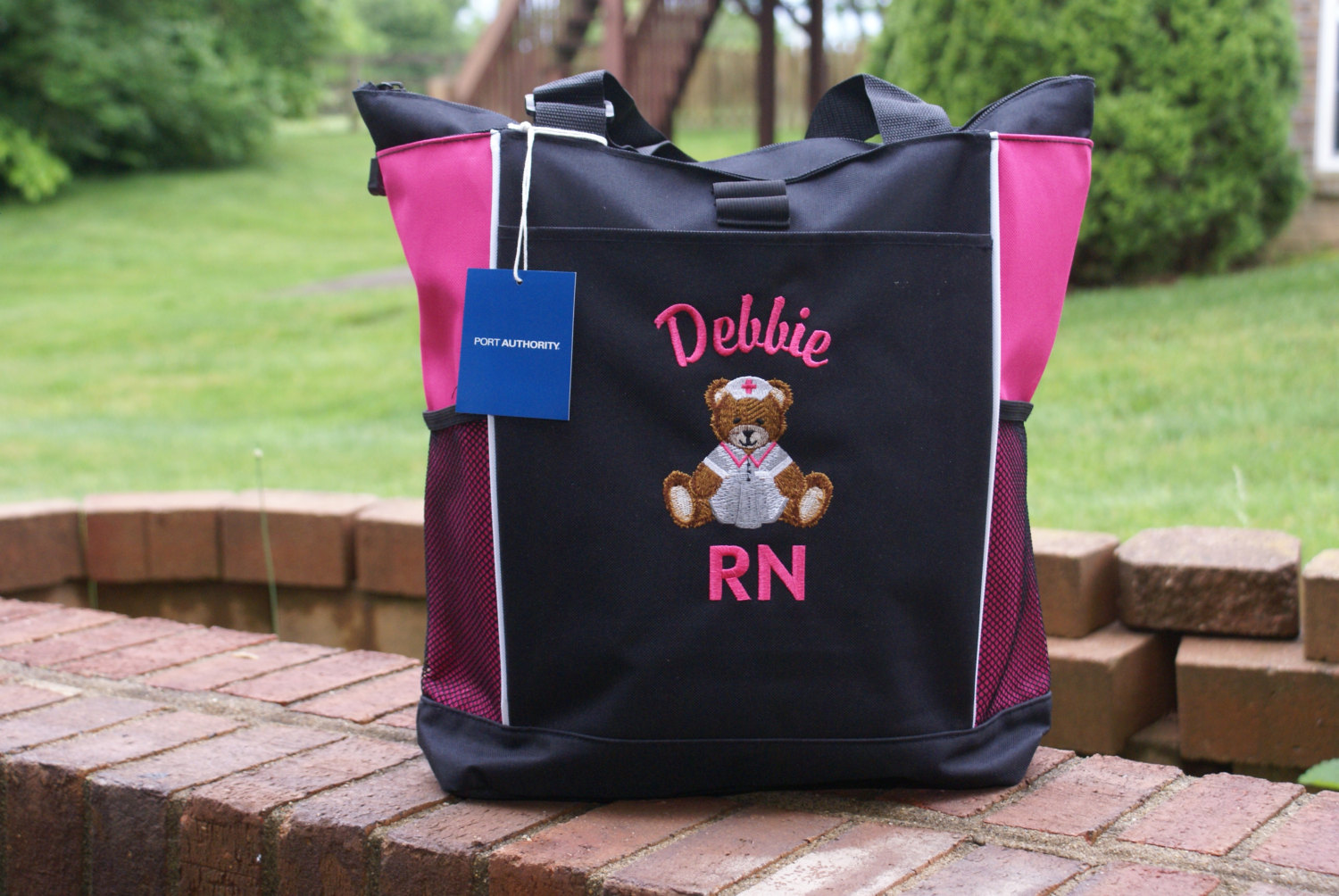 Nursing Tote Bags For All