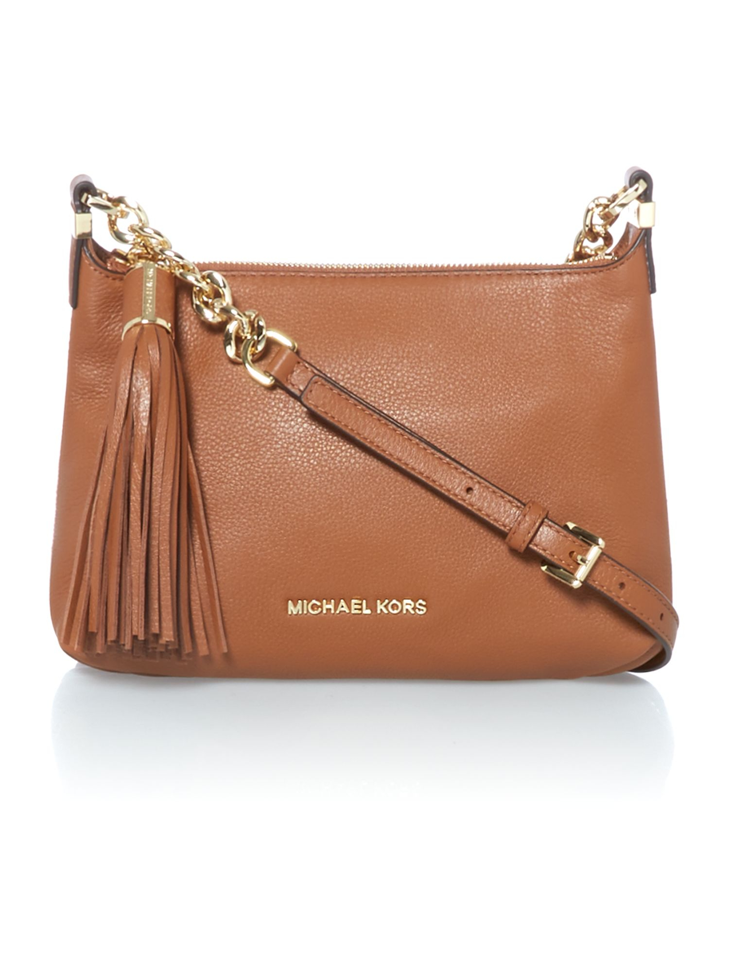 Tan Crossbody Bag All Fashion Bags