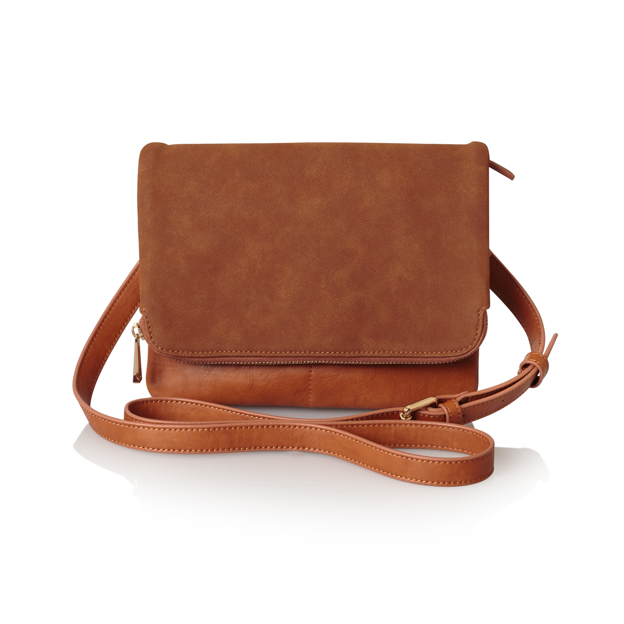 228b963247e2 Tan Crossbody Bag