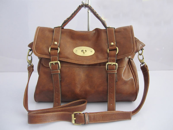 Tan Leather Bags