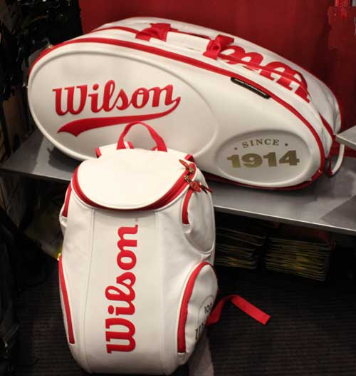 Best Tennis Bag