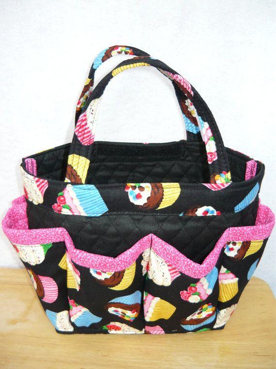 Bingo Bag Pattern