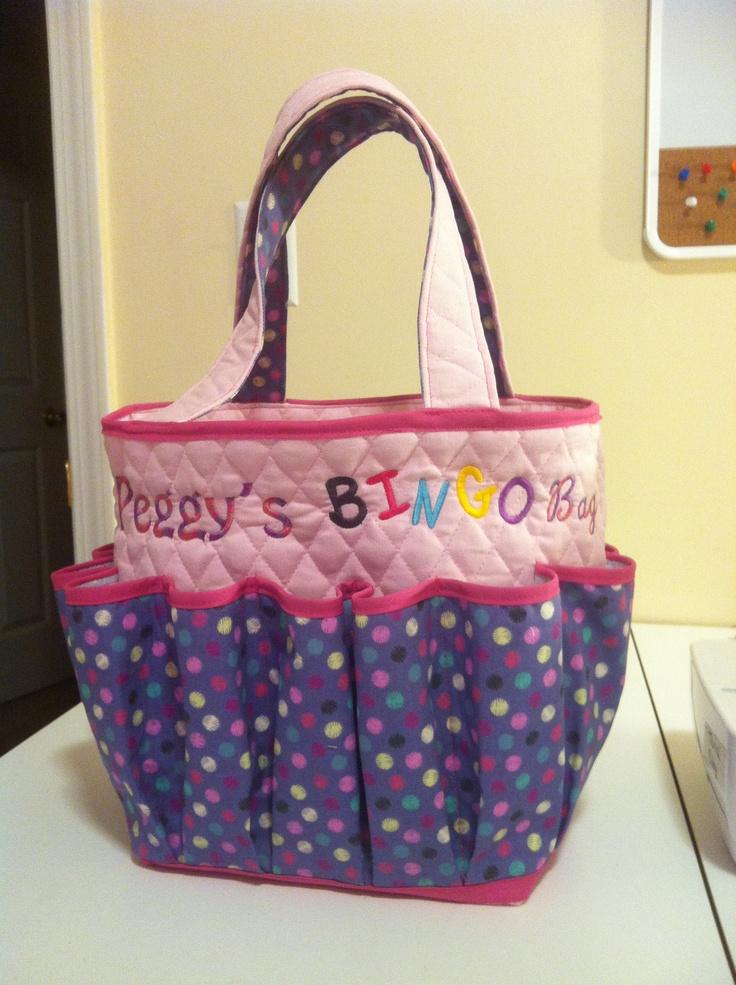 Bingo Bags All Fashion Bags