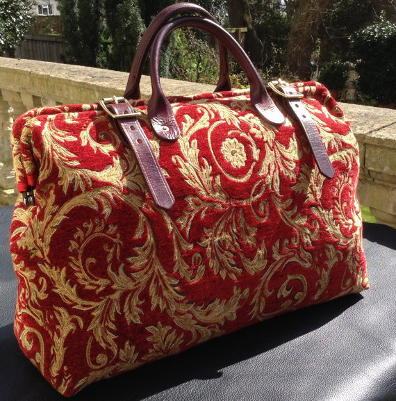 Carpet Bag All Fashion Bags