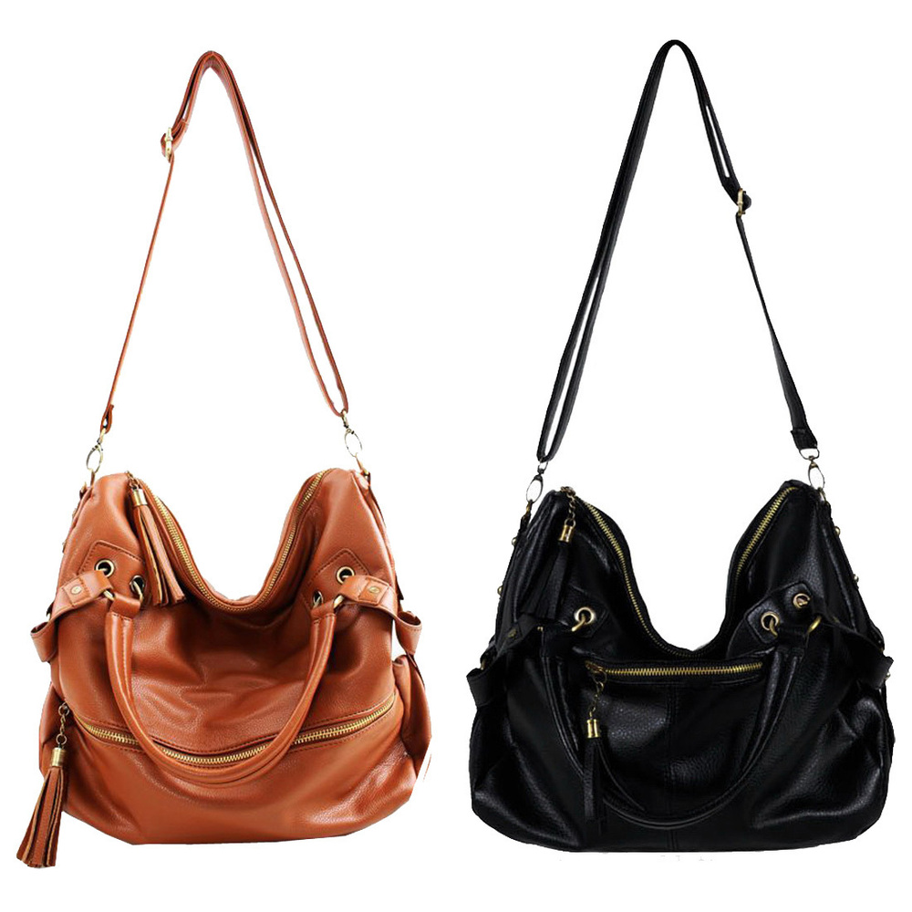 Over The Shoulder Bags All Fashion