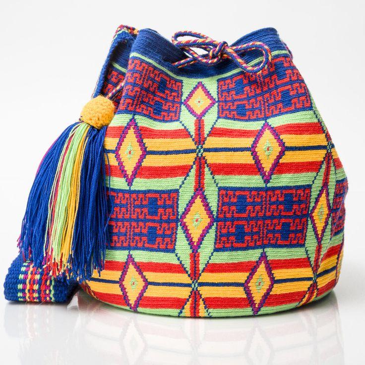 Wayuu Bags All Fashion
