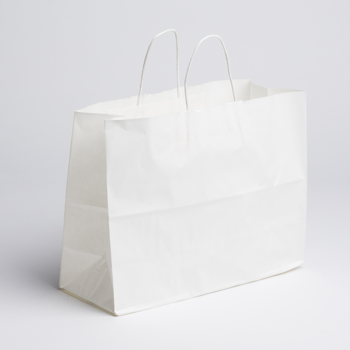 White Paper Bags All Fashion Bags