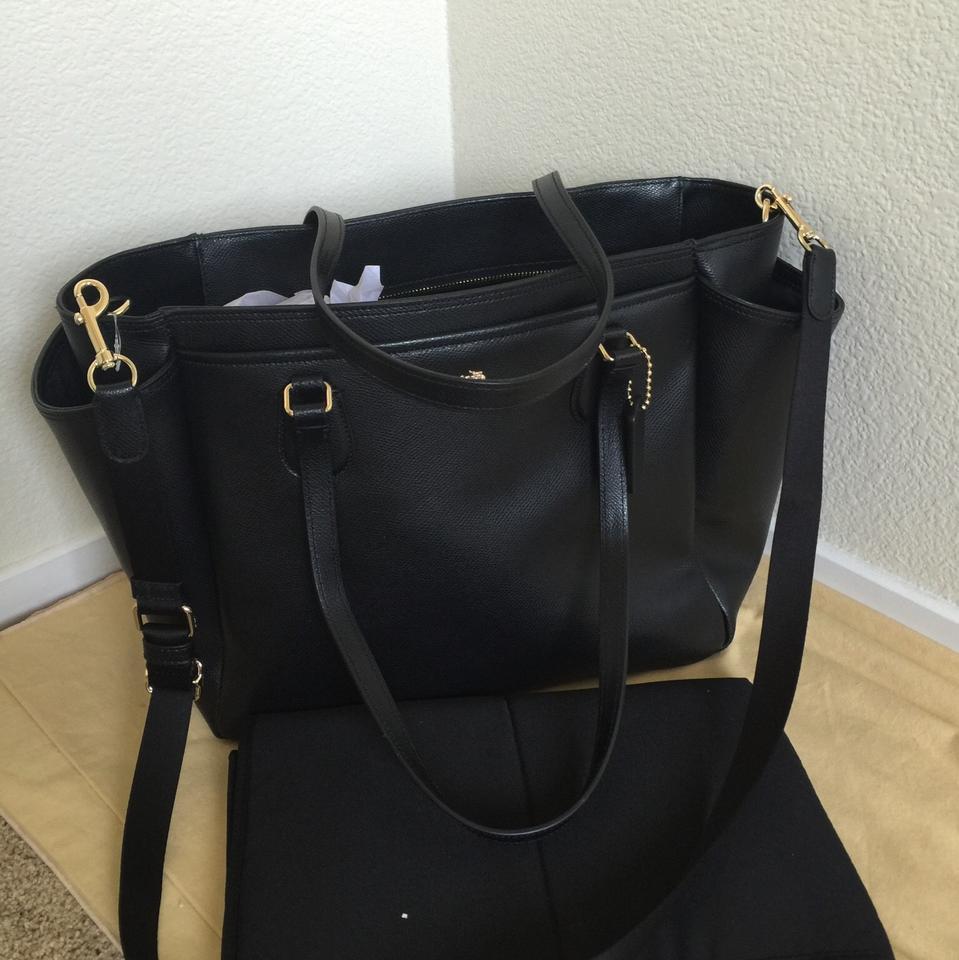 Black Diaper Bag All Fashion Bags