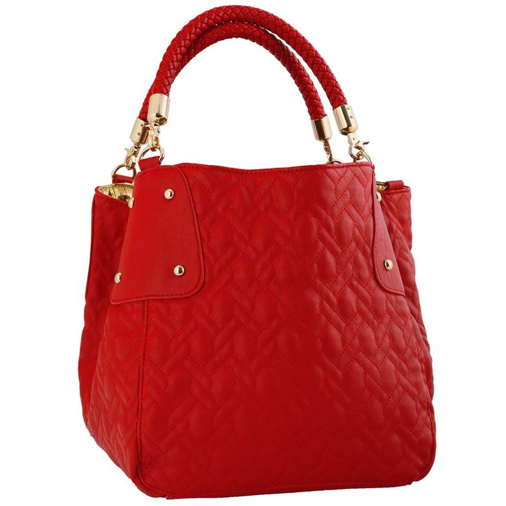 Red Buddha Bag