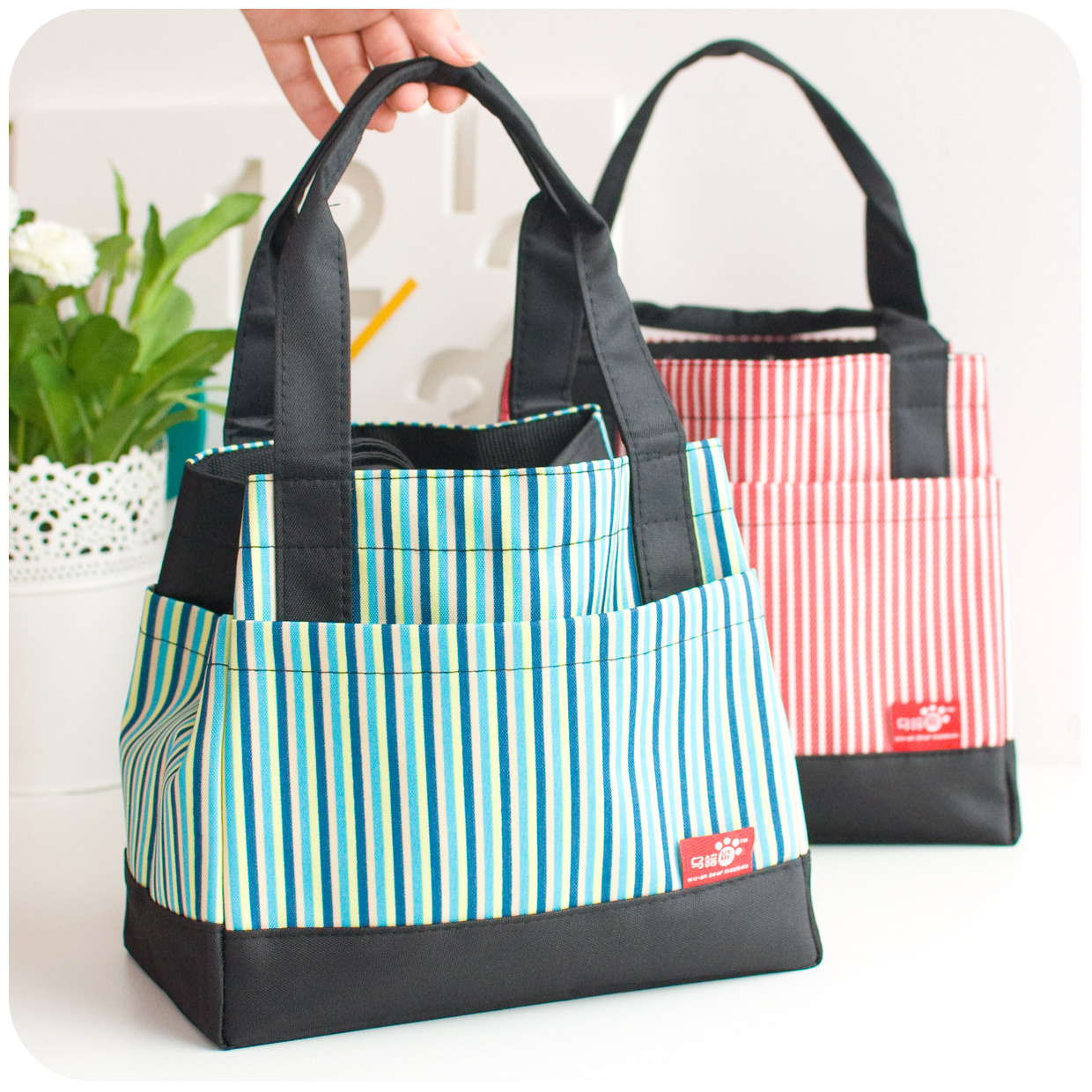 Stylish Lunch Bags for Women 8a112debe